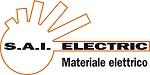 Logo Sai Electric DPI